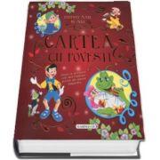 Cartea cu povesti. Povesti mari si mici - Editie cu coperti cartonate