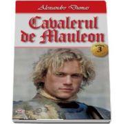 Cavalerul de Mauleon. volumul III - Alexandre Dumas