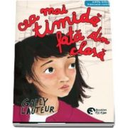 Gally Lauter, Cea mai timida fata din clasa. Editie bilingva franceza-romana