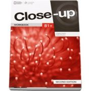 Close up B1plus Workbook with Online Workbook