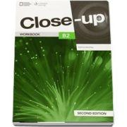 Close up B2. Workbook with Online Workbook