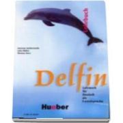 Delfin. Kursbuch (including 2 audio CDs)