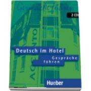 Deutsch im Hotel Neu. CDs (2)