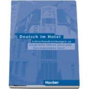 Deutsch im Hotel Neu. Lehrerhandreichungen