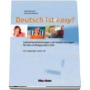 Deutsch ist easy!