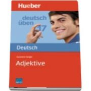 Deutsch uben. Band 17 Adjektive