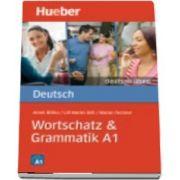 Deutsch uben. Wortschatz and Grammatik A1