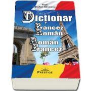 Dictionar Francez-Roman, Roman-Francez (Stefan Savescu)