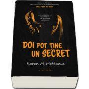 Doi pot tine un secret de Karen M McManus