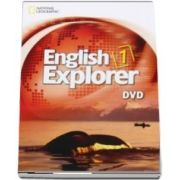 English Explorer 1. DVD
