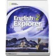 English Explorer 2. DVD