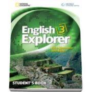 English Explorer 3 with Multi ROM