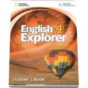 English Explorer 4. DVD