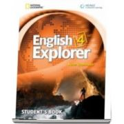 English Explorer 4. Students Book with Multi ROM