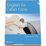 English for Cabin Crew. Audio CD