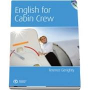English for Cabin Crew. Student Book with CD ROM