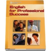 English for Professional Success. Teachers Resource Book