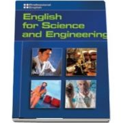English for Science and Engineering. Teachers Resource Book