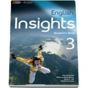 English Insights 3. Students Book