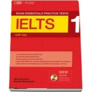 Exam Essentials. IELTS Practice Test 1 with key and Multi ROM
