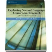 Exploring Second Language Classroom Research. A Comprehensive Guide