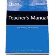 Footprint Reading Library B2 (1,900 headwords). Teachers Book