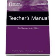 Footprint Reading Library C1 (3,000 headwords). Teachers Book