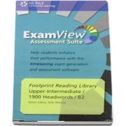 Footprint Reading Library Level 1900. Assessment CD ROM with ExamView