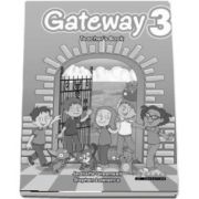 Gateway. Level 3. Teachers Book de Jeanette Greenwell