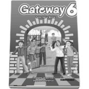 Gateway. Level 6. Teachers Book