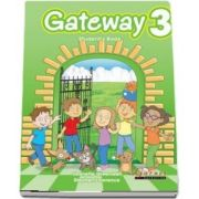 Gateway. Level 3. Students Book de Jeanette Greenwell