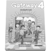 Gateway. Level 4. Activity Book de Jeanette Greenwell