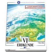 Geografie. Manual in limba germana pentru clasa a VI-a