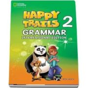 Happy Trails 2. Grammar Book International Edition