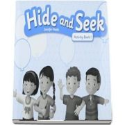 Hide and Seek 1. Activity Book with Audio CD