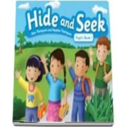 Hide and Seek 1. British English. Pupils Book