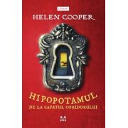 Hipopotamul de la capatul coridorului de Cooper Helen