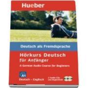 Horkurs Deutsch als Fremdsprache. Horkurs Deutsch als Fremdsprache