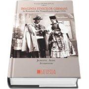 Imaginea etnicilor germani la romanii din Transilvania dupa 1918. Judetul Alba. Interviuri (Cosmin Budeanca)