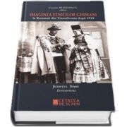 Imaginea etnicilor germani la romanii din Transilvania dupa 1918. Judetul Sibiu. Interviuri (Cosmin Budeanca)