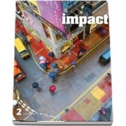 Impact 2. Students Book (British English)