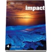 Impact 4. Students Book (British English)