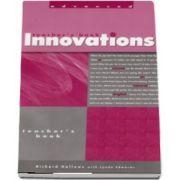 Innovations Advanced. Teachers Book