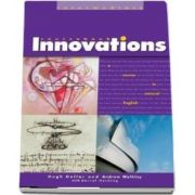 Innovations Intermediate. A Course in Natural English. Students Book