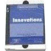 Innovations Upper Intermediate. Audio CD