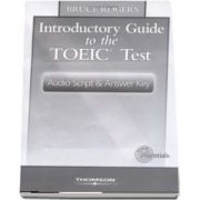 Introductory Guide to the TOEIC Test. Answer Key