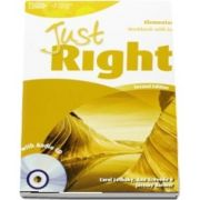 Just Right Elementary. Student Book