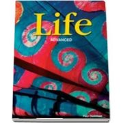 Life Advanced. Interactive Whiteboard DVD ROM