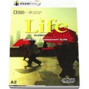 Life Elementary Examview CD ROM