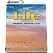Life Intermediate. Examview CD ROM